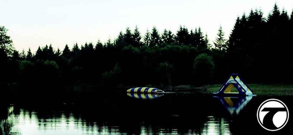 Camp Tadmor